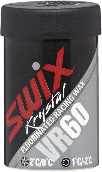 Swix VR60 Sølv