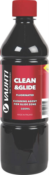 Vauhti Clean & Glide Fluor 500ml
