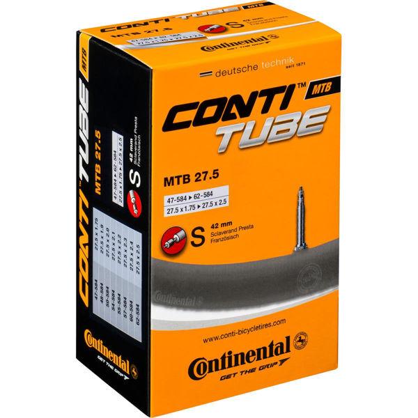 """Continental Slange 27,5"""" MTB FV 42mm"""