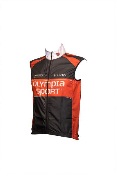 Olympia Sport Vest