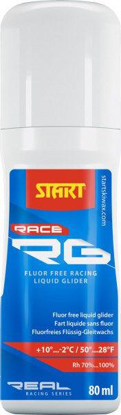 Start RG Race Liquid Glide Red