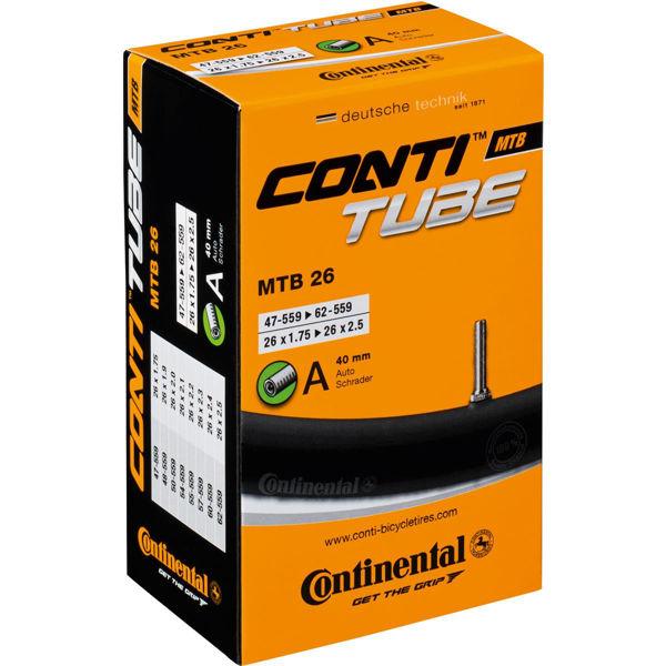 """Continental Slange 26"""" Tour Slim FV 42mm"""