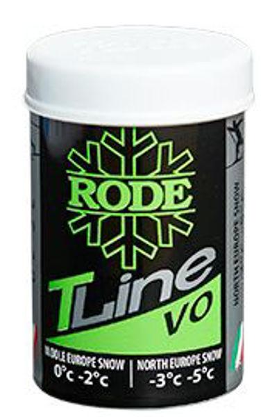 Rode VO Top Line