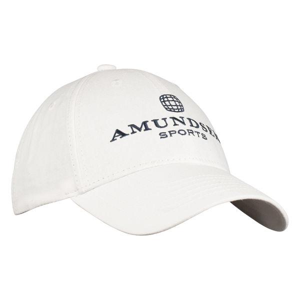 Amundsen Linen Cap