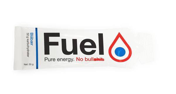 Fuel Of Norway EnergiGel
