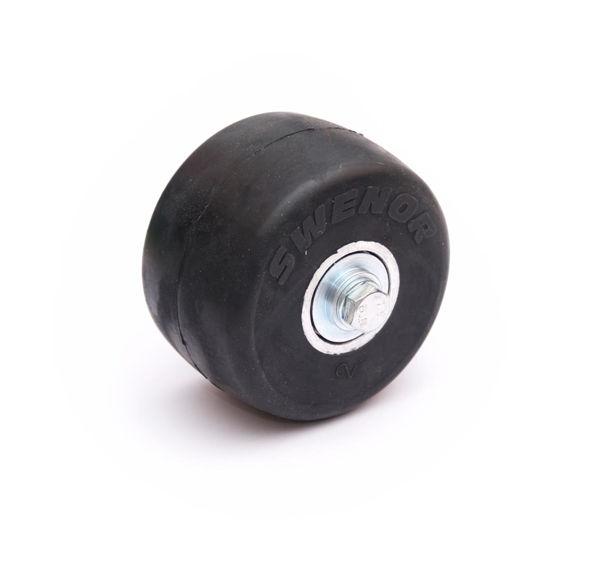 Swenor Carbonfibre Forhjul
