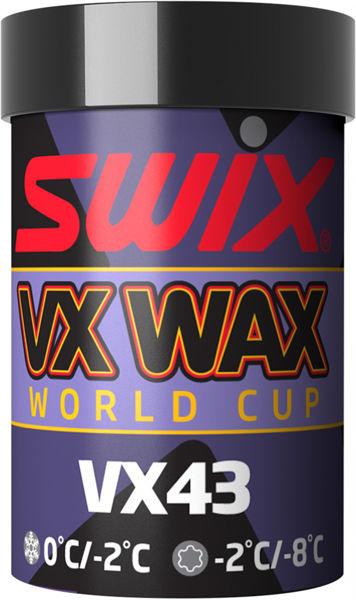 Swix VX43 Høyfluor Festevoks