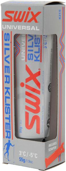 Swix K21S Universal Sølv Klister