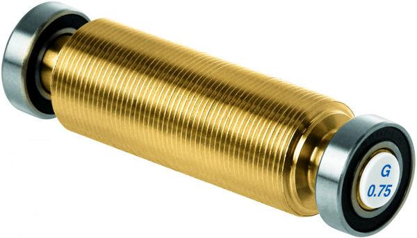 Swix Strukturvalse Rett 0,75mm