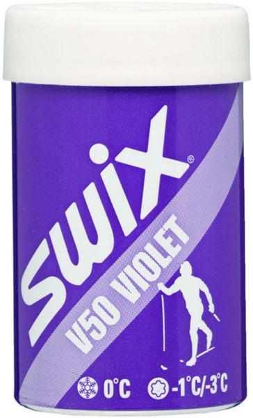 Swix V50 Fiolett
