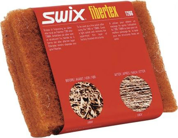 Swix Fibertex Orange X-Fine