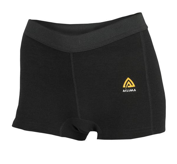 Aclima WarmWool Shorts W