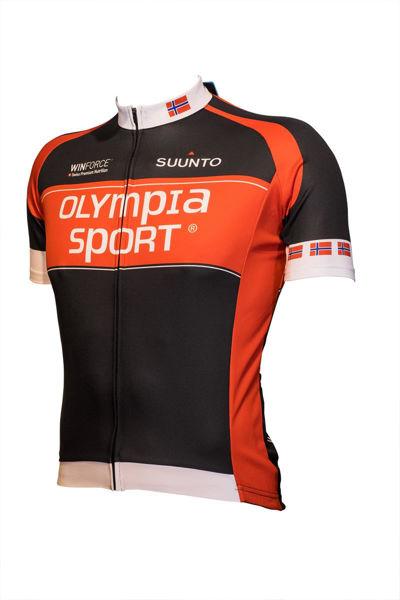 Olympia Sport Trøye