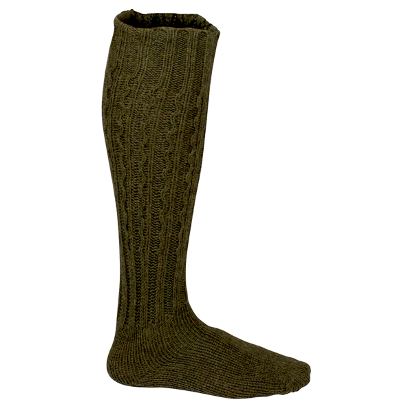 Amundsen Traditional Sock