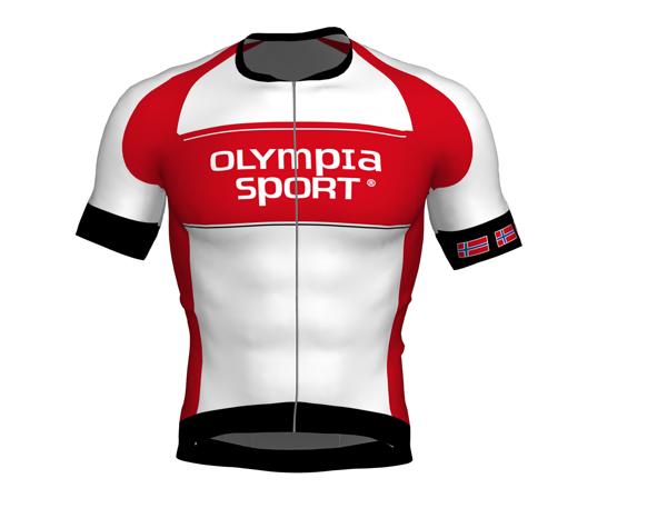 Olympia Sport Trøye Elite