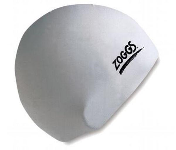 Zoggs Silikon Badehette
