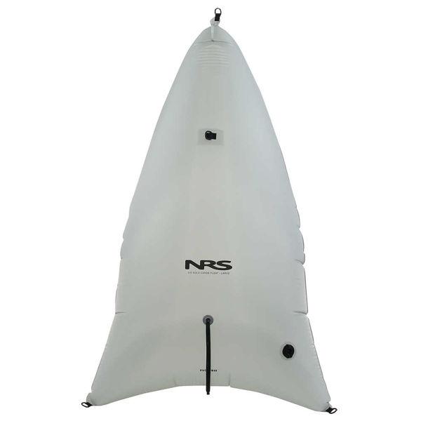 NRS Canoe 3-D Long Solo Floate