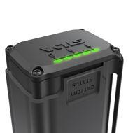 Silva Battery Pack 9,9Ah Li-Ion Hard Case
