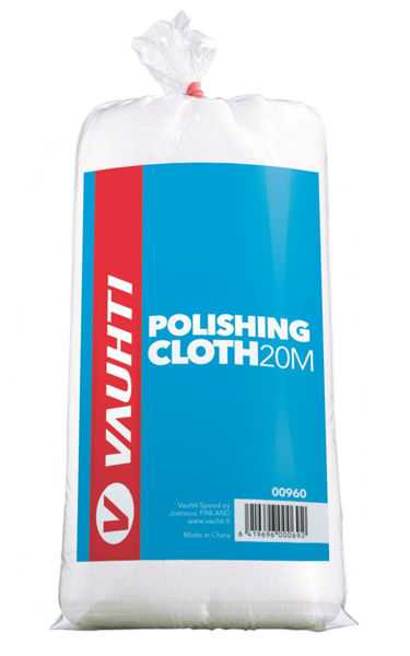 Vauhti Polishing Cloth 20M