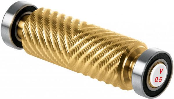 Swix Strukturvalse Brutt 0,5mm