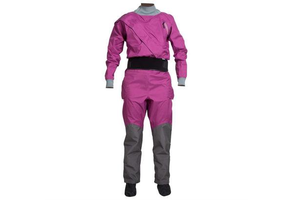 NRS Crux Drysuit W