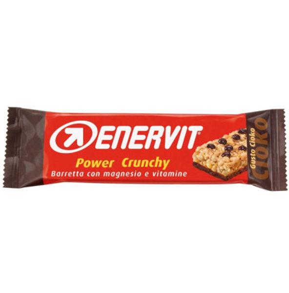 Enervit Crunchy Bar Sjokolade 40g