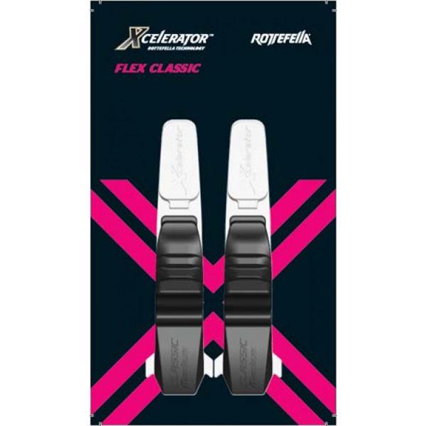 Rottefella Xcelerator Flex Classic Singlepack