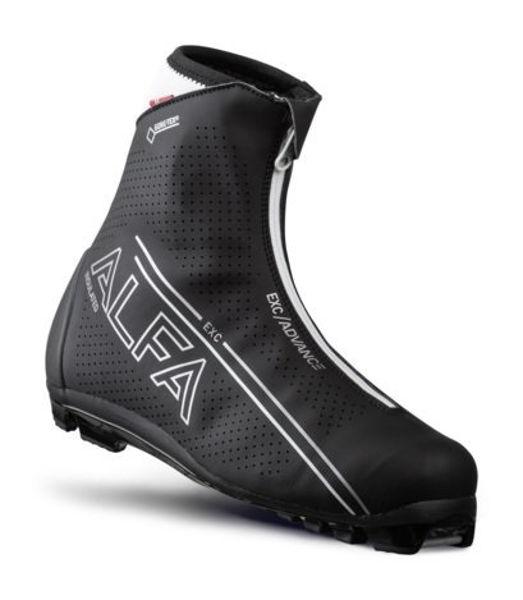 Alfa EXC Advance GTX W