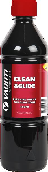 Vauhti Clean & Glide Fluorfri 500ml