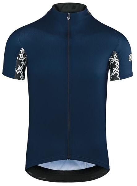 Assos Mille GT Short Sleeve Jersey