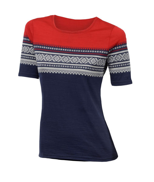 Aclima DesignWool Marius T-Shirt W