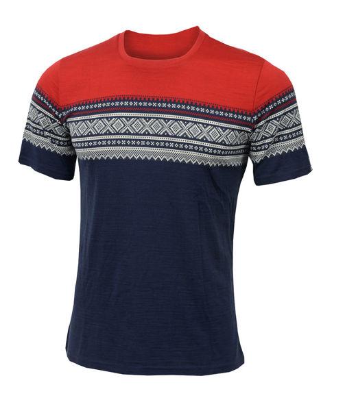 Aclima DesignWool Marius T-Shirt