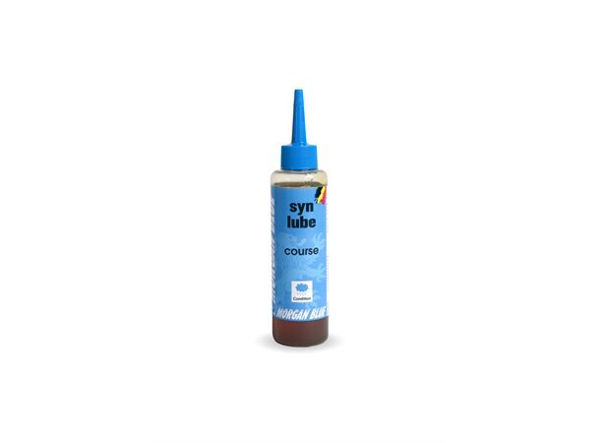 Morgan Blue Syn Lube 125ml