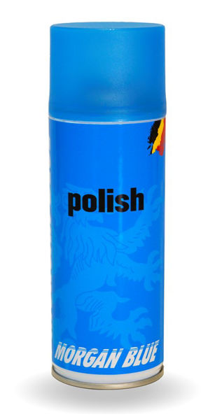Morgan Blue Polish 400ml