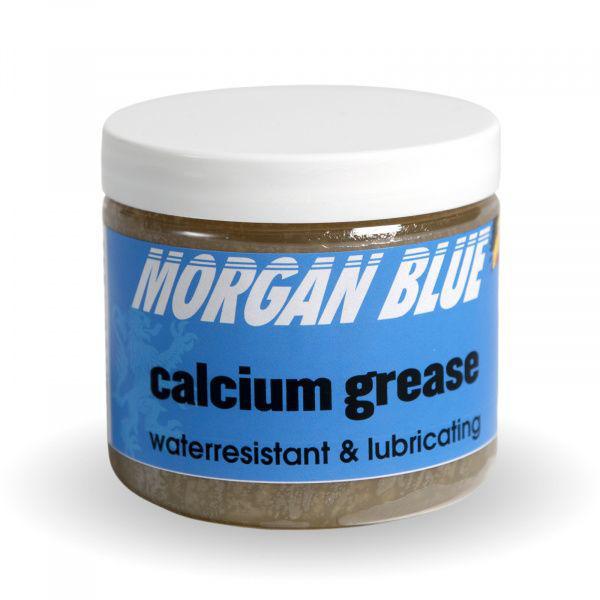 Morgan Blue Calcium Grease 200ml