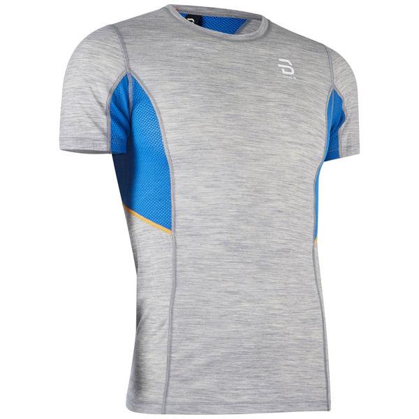 Dæhlie Training Wool Summer T-Shirt