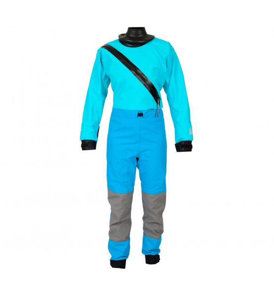 Kokatat Hydrus 3L Swift Entry Drysuit W