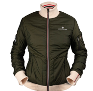 Amundsen Breguet Jacket W