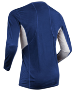 Dæhlie Training Wool Long Sleeve