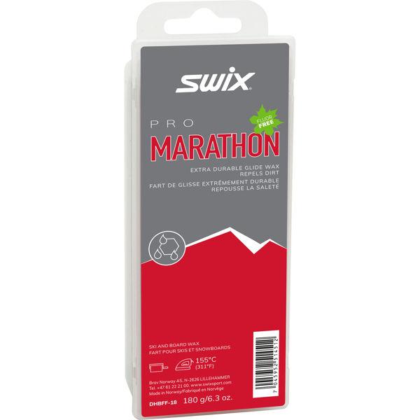Swix Marathon Black Fluor Free 180g