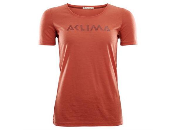 Aclima LightWool T-Shirt Logo W
