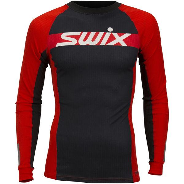 Swix RaceX Carbon LS