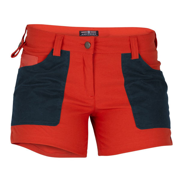 Amundsen 5Incher Field Shorts W