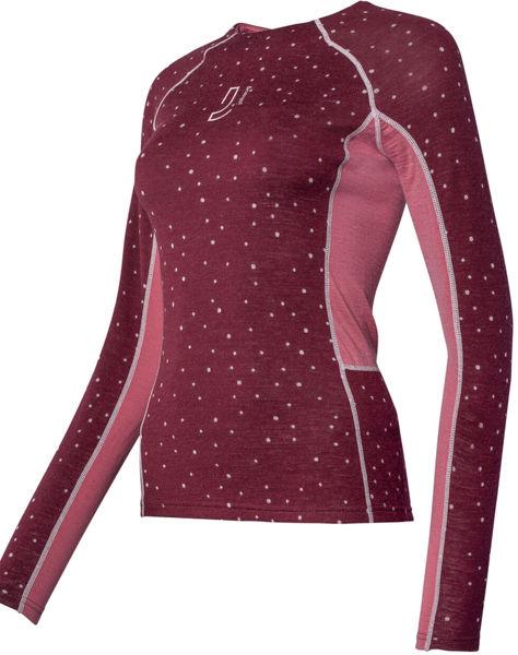 Johaug Maven Wool Long Sleeve W