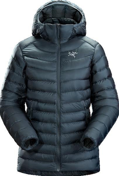 Arcteryx Cerium LT Hoody W