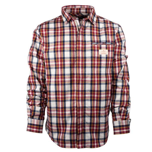 Amundsen Skauen Field Shirt