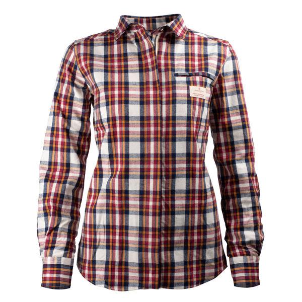 Amundsen Skauen Field Shirt W