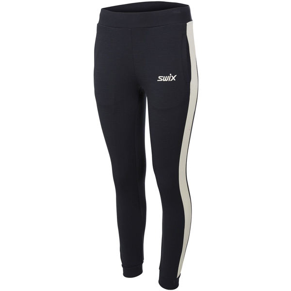 Swix Paramount Tech Wool Mid Pants W