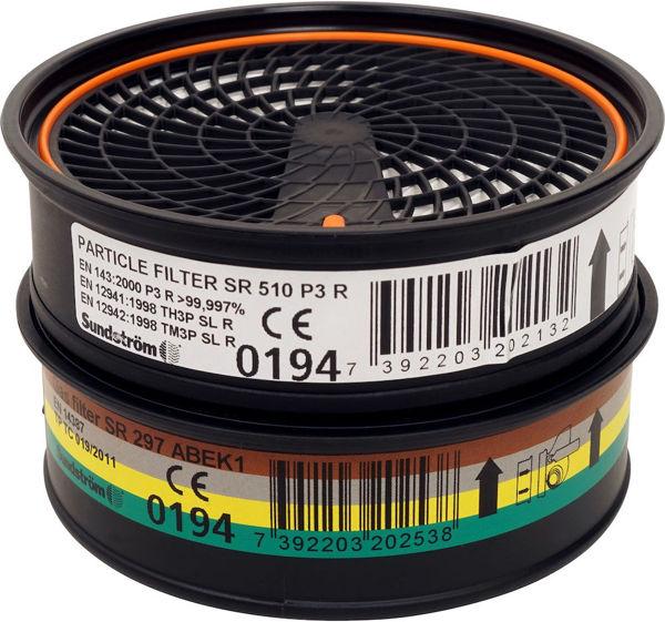 Swix Filter For Vernemaske
