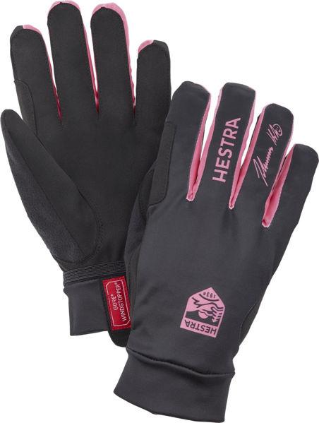 Hestra Klaebo Pro Model 5 Finger